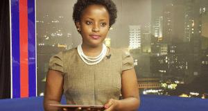 Sheilah Nduhukire Affirmed She Was A Waitress Before Leaving NTV