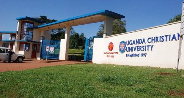 Uganda Christian University Students Set To Do Online Exams