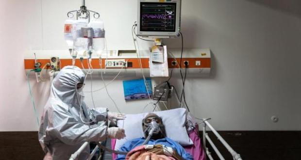 Ugandan nurse un UK narrates coronavirus-usa