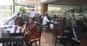 kenyan government to reopen restaurants