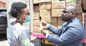movit products donates 500 cartons