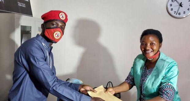 Bobi Wine Donates Shs13.5 Million To Kasese Flood Victims