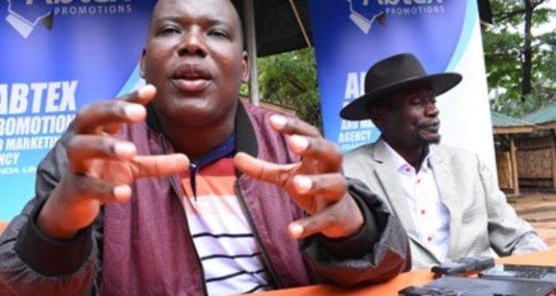 Ashburg Katto Claims Abtex, Eddie Mutwe, Nubian Are Soon Joining NRM