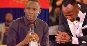 If Prophet Mbonye Met Satan, Let Him Prove To Us - Wilson Bugembe