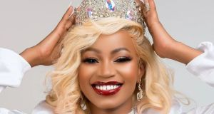 Sheebah Karungi's Twitter Handle Hacked, No Longer Accessed