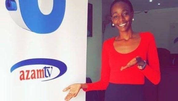 Robin Kisti lands a deal on azam tv