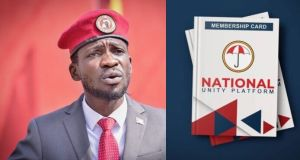 Are You Ready To Get Your NUP Membership Cards – Bobi Wine