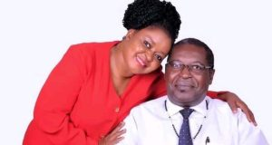 Joanita Kawalya Celebrates 25 Years In Marriage With Hubby