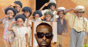 Masaka Kids Africana supported by Eddy Kenzo