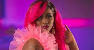 Singer Winnie Nwagi Celebrates Her 31st Birthday Today