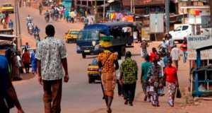 People Who Walk Slowly Face Higher Risk Of Contracting Severe Coronavirus - Scientists