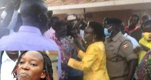 stella Nyanzi criticizes dr ruth aceng