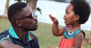 Bobi Wine Celebrates Daughter's 5th Birthday Today