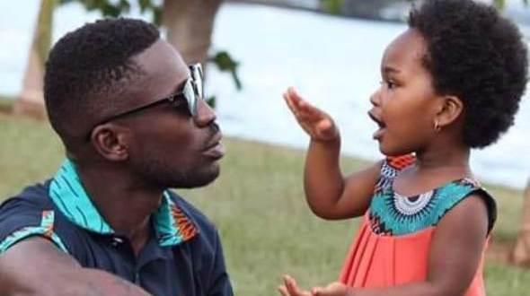 Bobi Wine Celebrates Daughter's 5th Birthday Today