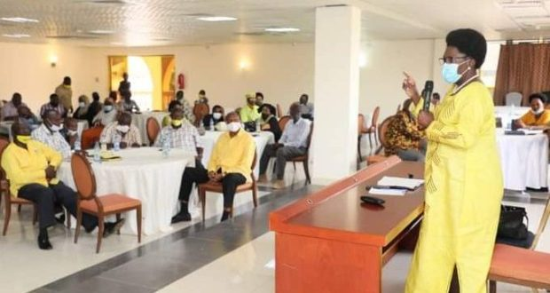 NRM Primaries Kick Off Today With Tensions Flaring