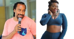 Navio Clears Air On His Photo Shoot With Winnie Nwagi