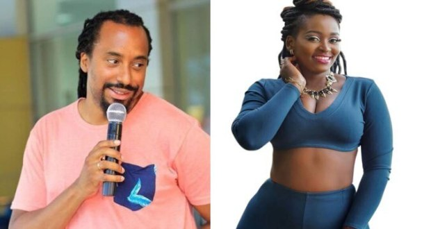 Navio Clears Air On His Photo Shoot With Winnie Nwagi