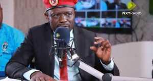 Nyanzi Fred responds to critics
