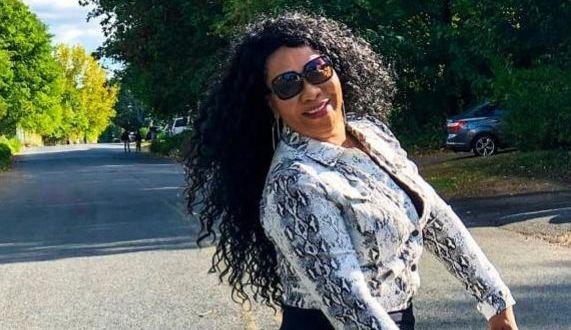 female gospel musician advocates for men