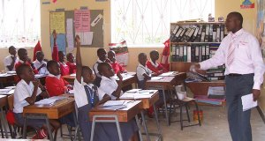 Teachers and students Schools Re-opening