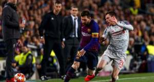 Andy Robertson: I Don't Want Lionel Messi Near Premier League
