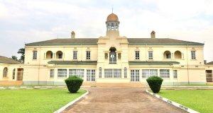 Buganda Royal Palace To Have Face Lift