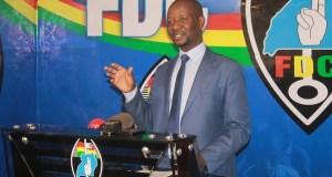 FDC Blames EC