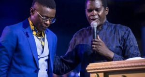Jose Chameleone Turns To God Once Again As Mayoral Race Fires Up