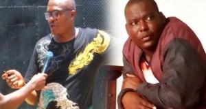 Bajjo Was Just Noisemaker In People Power – Comedian Kapale