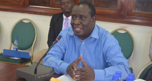 Senior Makerere Professor Clears Museveni