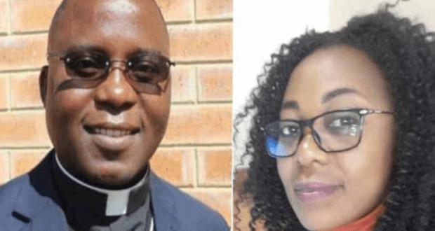 Married Woman Dies In Catholic Priest's House