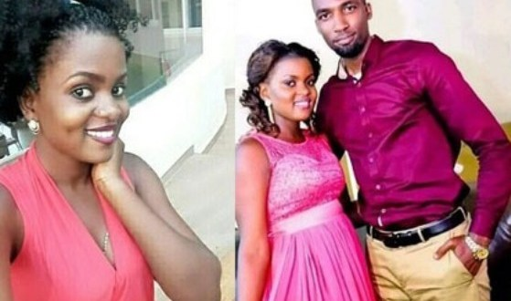 Dr Hamza's ex wife said Celebrities Should Stop Stealing Our Husbands