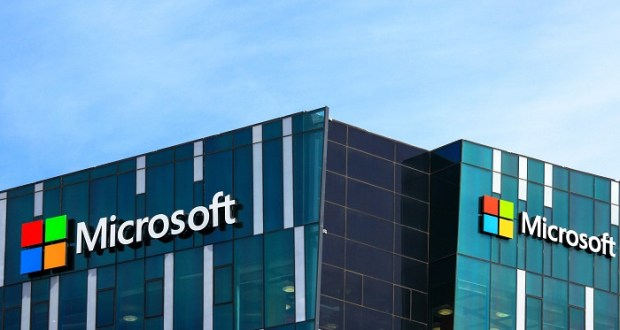 American software giant Microsoft