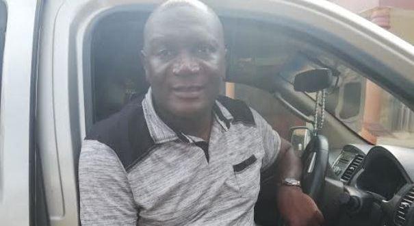 Makindye Mayor Kasirye Nganda To Tarmac More Roads If Voted Again