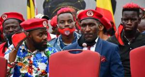 Katongole Omutongole Claims Bobi Wine Messed Up His Political Career