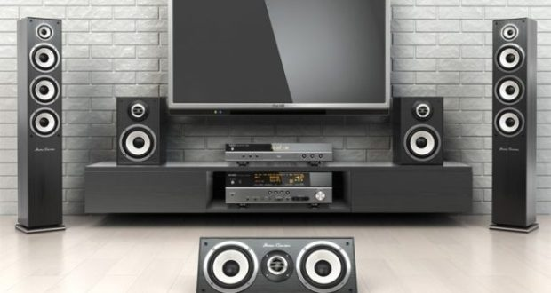 Thinking To Buy A Sound Bar Or A Surround-Sound System?