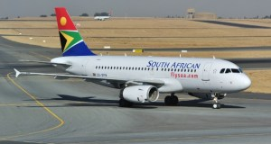 South Africa Advised To Seek Help From Ethiopia To Save It's Airline