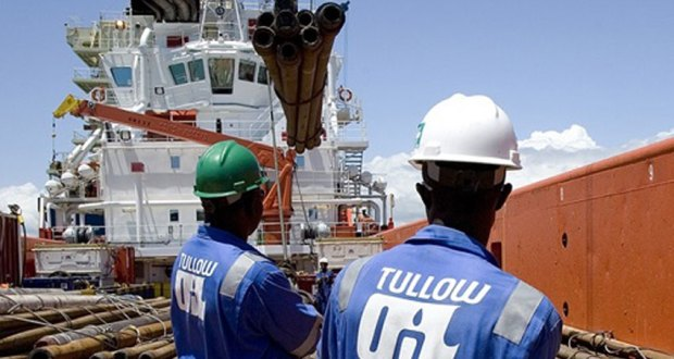 Tullow Oil To Sell Its Stake In Uganda's Oil