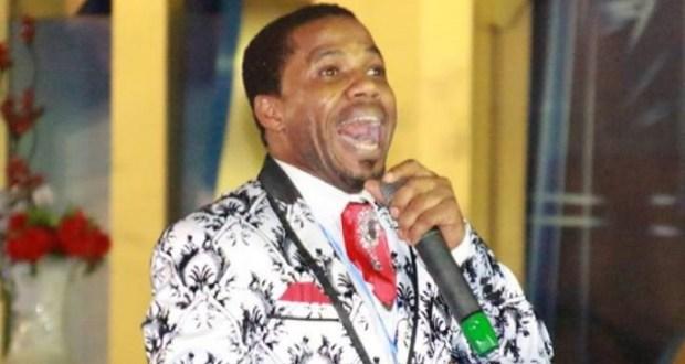 Apostle Michael Akpor advices men on women
