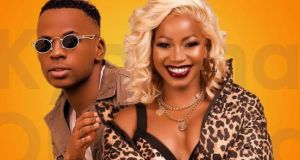 Crysto Panda, Karole Kasita, Sheebah Take Front Seats in Buzz Tenniez