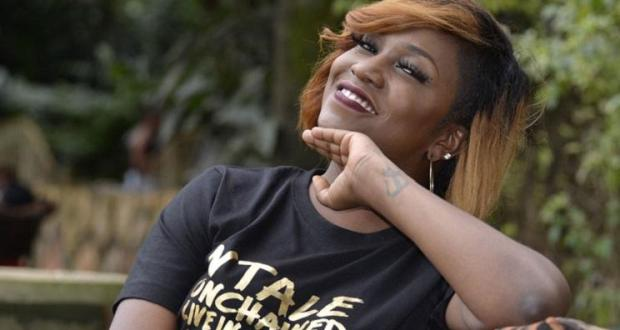 Fans angry at singer Irene Ntale