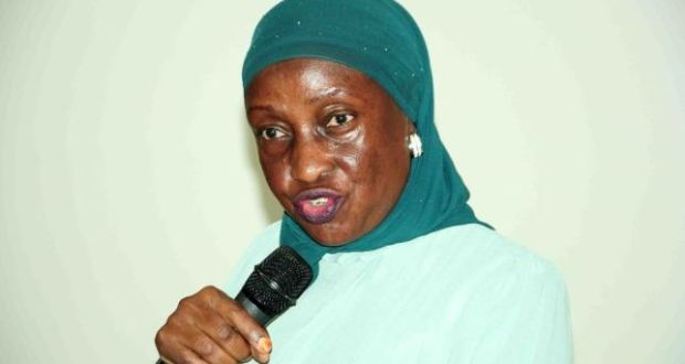 Ministry Of Gender Holds National Dialogue On Registration Of Non-Unionised Workers