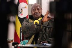 Museveni Warns Public Against Unnecessary Riots