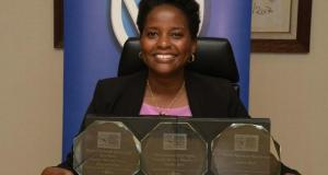 Stanbic Bank Walks Away With Three Awards