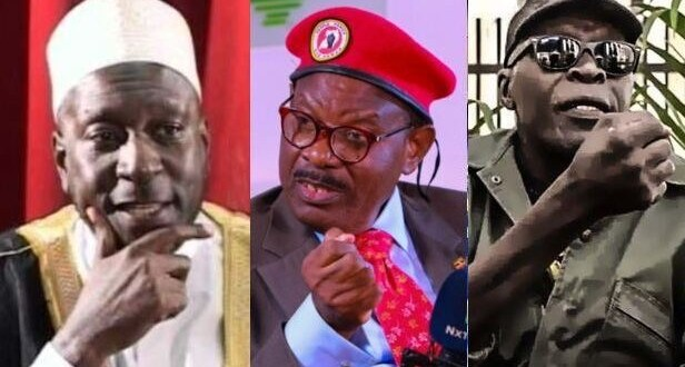 Influential Ugandans Who Died Of Covid-19