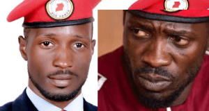 Bobi Wine's Brother Mikie Wine Accused Of Mismanaging NUP Funds