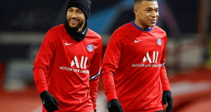 PSG Confident Neymar Jr. And Kylian Mbappe Will Stay