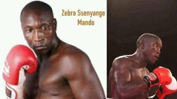 BREAKING NEWS: Ugandan Sports Icon Zebra Ssenyange Mando Murdered In Cold Blood