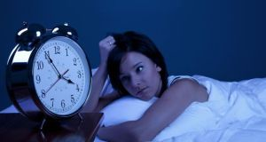 Why You Are Not Sleeping Well