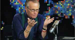 Larry King, Legendary TV And Radio Host Dead At 87